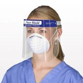 ProMed Medical Protective Faceshield  (10-Pack)
