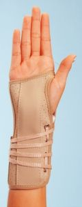 PROCARE LACE-UP WRIST SUPPORT