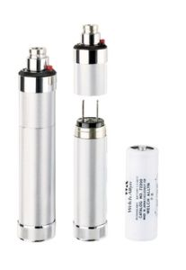 WELCH ALLYN REPLACEMENT RECHARGEABLE BATTERIES