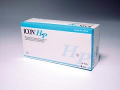 HEMOCUE ICON® HP (H.PYLORI) TEST KIT