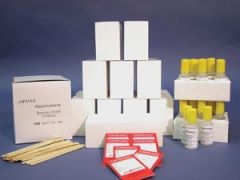 HELENA COLOSCREEN FECAL OCCULT BLOOD TEST
