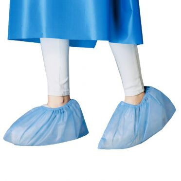 Disposable Non-Woven Shoe Covers