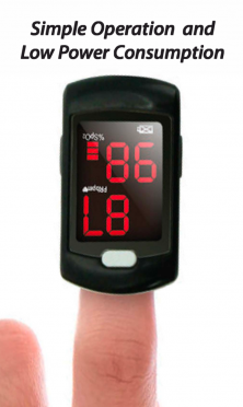 ProMed Pulse Oximeter